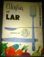 ALEGRIA NO LAR UFE-receitas 1958