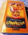 chantecler - o rei do rock, Flash Star home vídeo VHS , perfeito estado, dublado, 74 minutos, infantil.