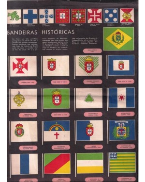 bandeira brasileira- a verdadeira história