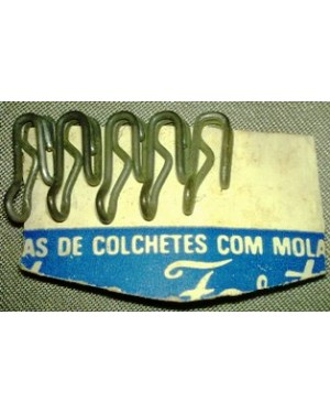COLCHETES DE LINGERIE 1940