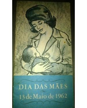 DIA DAS MÃES MAIZENA 1962