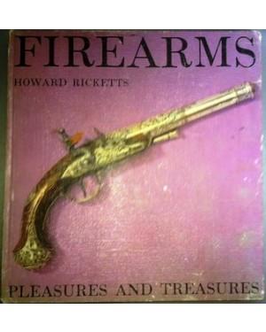 FIRE ARMS LIVRO1962, -