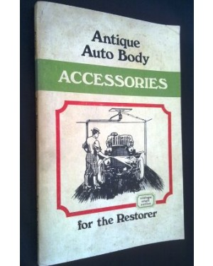 ANTIQUE AUTO BODY. Accessories,ratratação de acessórios antigos,desde óculos,luvas,ferramentas ete