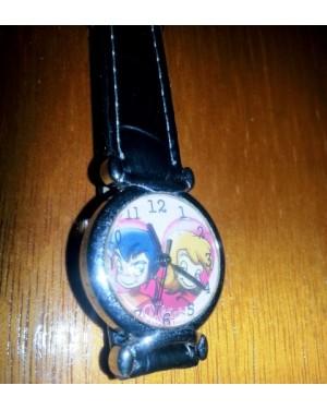 relogio feminino,2003, MILUS_ ,lindíssimo presente, made in hong kong