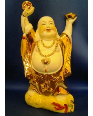 BUDA PROSPERIDADE