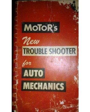 MOTOR NEW trouble-shooter.