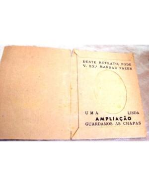 ENVELOPE ORIGINAL  PHOTHOS 1950