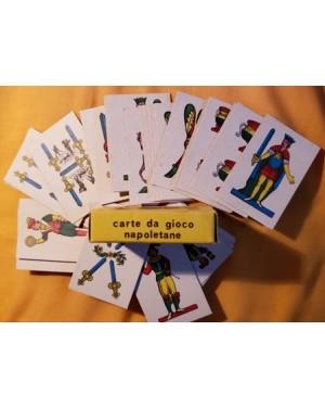 scopa, jogo cartas - baralho- Napoli, tradicional Itália.