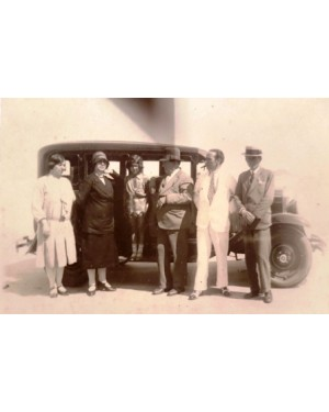 photos fotos  antigas de família
