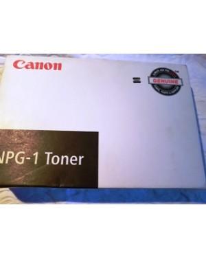 toner canon NPG -1 genuine na caixa selada vela ás imagens.... este anuncio refere- se a uma unidade.